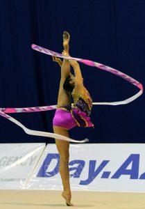Rythmic_gymnast_by_Ilgar_Jafarov